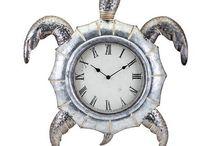 Coastal Clocks