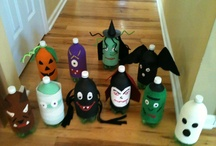 Halloween Party Ideas / by Karla Yoshinaka
