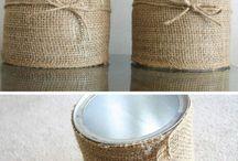 DIY Sandalssvingen