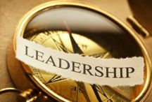 Leadership / Leadership: People, System and Self