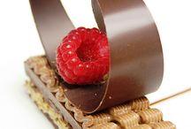 Chocolat, miam........