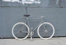 X: Bike