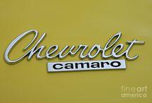 Chevrolet / Car