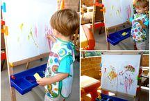 Dzieci - zabawy i zabawki