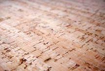 Φελλός με το κομμάτι / Cork in pieces