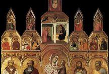 Proto Renaissance-Pietro Lorenzetti