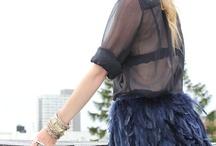 Fashion / by Brooke Hartmann