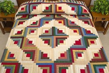 Quilting / by Jessica Matras
