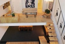 Lovely spaces / by Carolina De Jesus