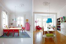 kitchen ideas / by Amy Dundon