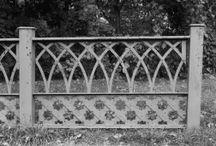 00: Fence - Railing - Gates (int&ext)