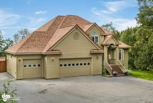 Homes for sale in Eagle River