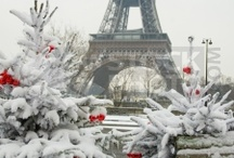 Christmas in Paris  / by Events & Company France