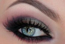 Top make-up