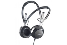 DJ Headphones / There are a few factors when choosing a great DJ headphone. Whether you're a seasoned vet, a beginner, or a wannabe, we have a few great choices to choose from. Each will feature top qualities that DJ's demand such as durability, comfort, single cord, folding design and lets not forget about sound.