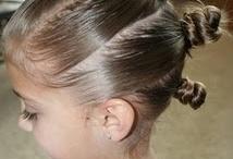 Fancy hair styles