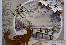 winter kaarten