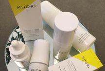 NUORI SKINCARE / NUORI fresh skincare