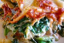 Vegetarian Meals / by Tiffany Tillman