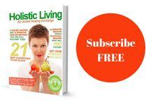 Holistic Living Magazine