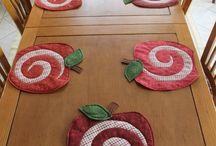 konyhai dekorációk