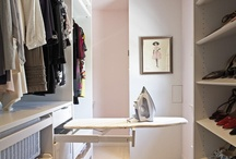 Closets. Ideas