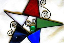 Stained Glass / by Mary Lou Scales