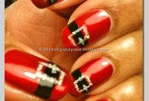 Perfect touch / Nails!