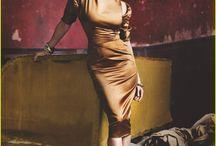 Sarah Jessica <3
