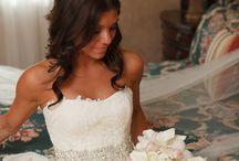Bryllup - Kjoler