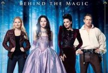 Once Upon A Time / A young woman with a troubled past is drawn to a small town in Maine where fairy tales are to be believed. Staring: Jennifer Morrison, Jared Gilmore, Ginnifer Goodwin, Josh Dallas, Lana Parrilla, Robert Carlyle, Meghan Ory, Colin O'Donoghue, Giancarlo Esposito, Eion Bailey, Emilie de Ravin, Lee Arenberg, Anastasia Griffith, Alan Dale, Sarah Bolger, Jamie Chung, Rebecca Mader, Sean Maguire...