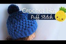 1 video crochet