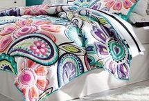 Bright Doona Covers
