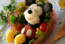 Disney Food