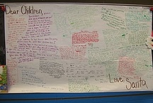 Language Arts Ideas / by Debbie Kupperbusch