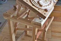 woodworking stuff