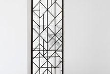 Window Grill (Teralis Jendela)