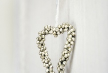 I heart hearts! / by Alison Triffett Style Counsel