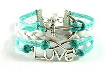 bracelets on etsy