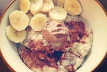 oatmea