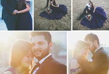 Pre-Wedding Shoots