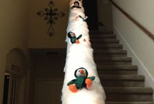 christmas decorations & diy's