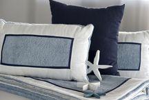Gentili Mosconi Home: Luxury Linen