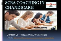 SCRA Exam Coaching Center In Chandigarh 2017-018 / Delhi career Group provide world –class coaching to SCRA (Social Class Railway Apprentice) in Chandigarh. Our institute is considered as the top institute in north areas, which provide coaching for various competitive exams. We have skillful and thoughtful faculties in our campus. Our mentors provide brief notes and lectures for important topics are also delivered to make the students revise quickly. We provide you a quality education. Our centre conducts week to week and month to month test.