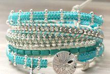 Jewelry Crafts -bracelets