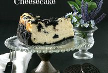 Cheesecake ~ Candy & Cookie Flavored