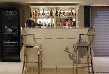 Bar Designs / https://renomania.com/blog/host-a-party-with-stunning-bar-designs/