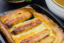 Slimming world toad in the hole