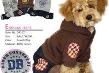 Dobaz® Dog Clothing