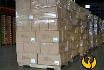 MCIFF Miami Third Party Warehousing 3PL Florida / MCIFF Miami Third Party Warehousing 3PL Florida - mciff.com - 	We provide a full service to our customers from the delivery of raw material to the handling, preparation, distribution and delivery of finished products to the final consignee. We also provide e-commerce distribution and fulfillment service for our customers based on their unique requirements.  / by M.C. Int'l Freight Forwarders Inc. in Miami